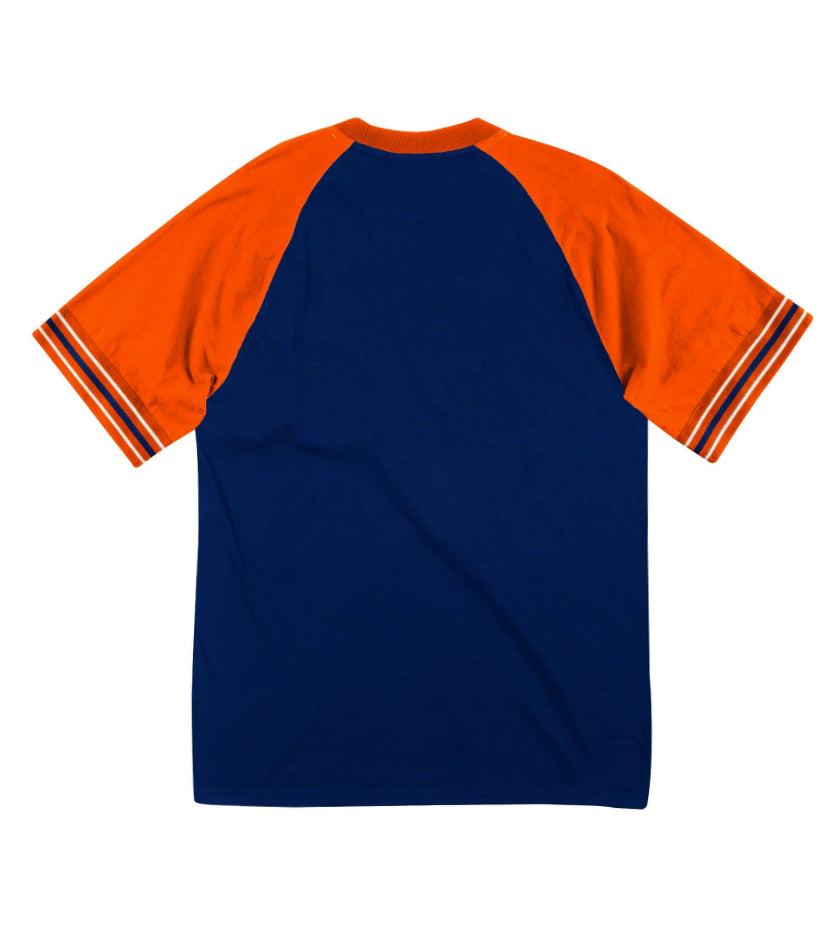 Houston Astros Team Captain Tee (Navy)