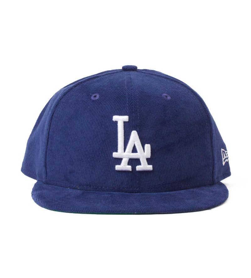 Proper x New Era LA Dodgers 59Fifty (Blue)