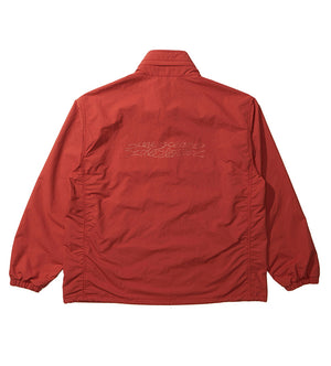 nanamican Coach Jacket (Orange)