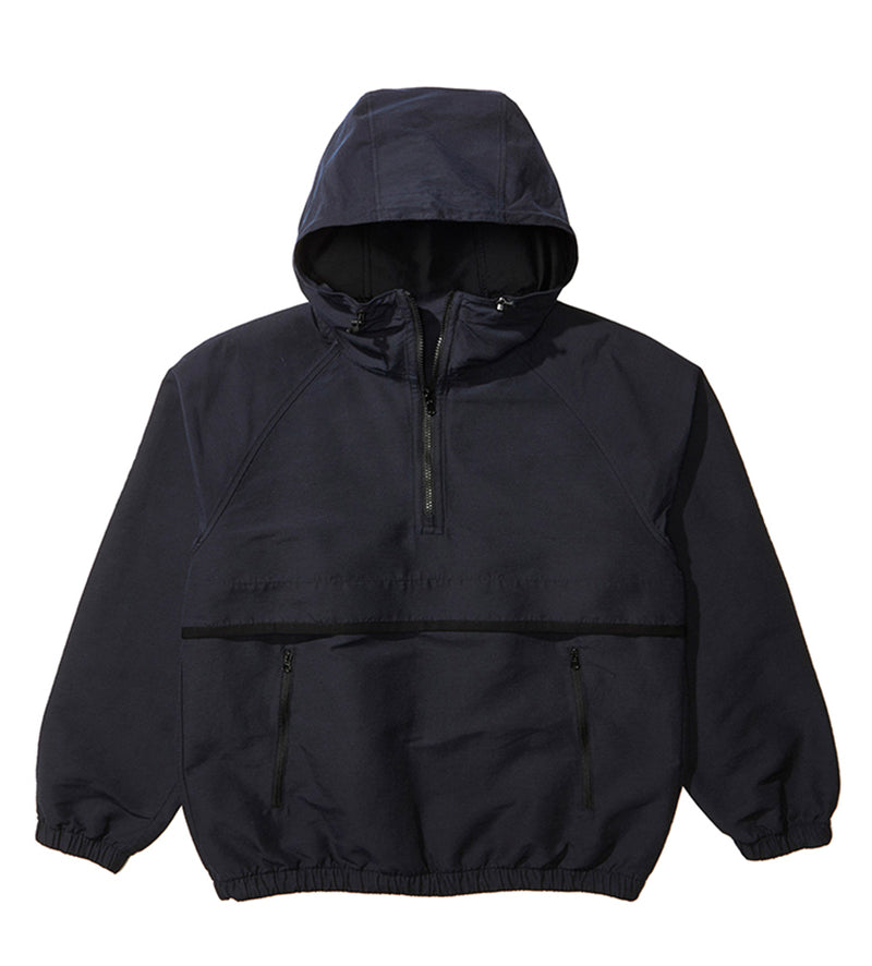 Anorak Jacket (Navy)