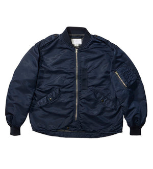 GORE-TEX Infinium Windstopper Jacket (Navy)