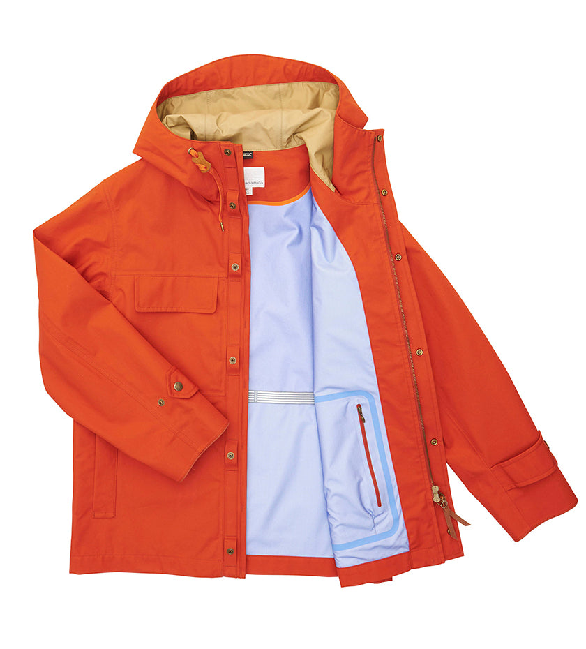 GORE-TEX® Cruiser Jacket (Orange)