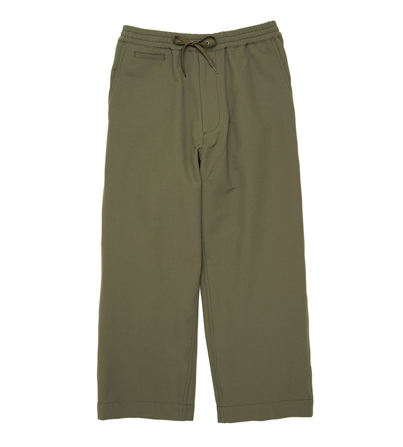 Easy Pants (Khaki)