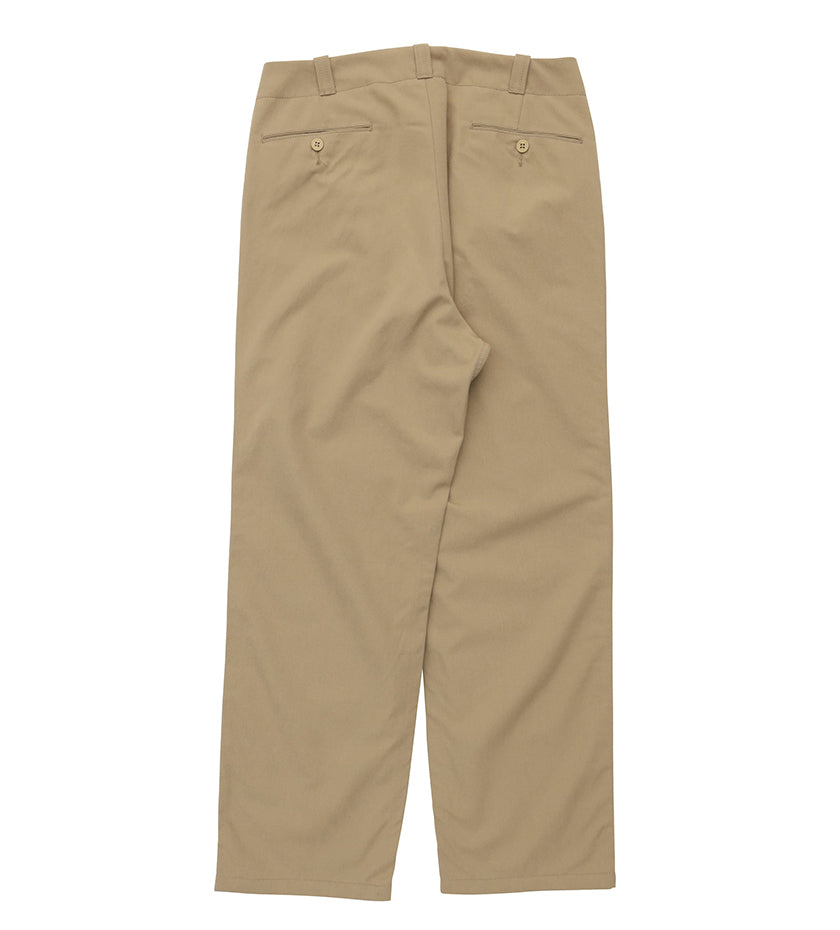 Club Pants (Beige)