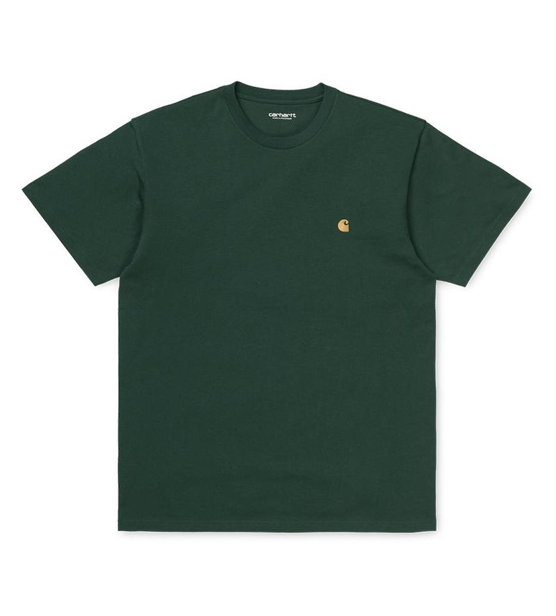Chase T-Shirt (Treehouse / Gold)