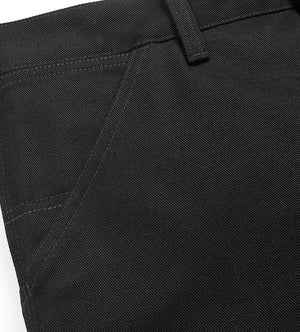 Single Knee Pant (Black)
