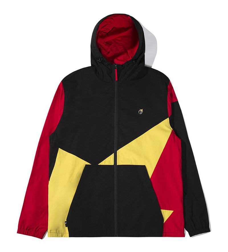 Ignite Jacket (Black)