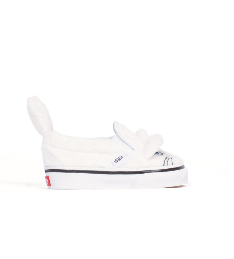 Toddler Cat Slip-On V