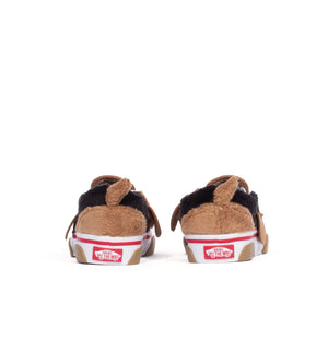 Toddler Dog Slip-On V