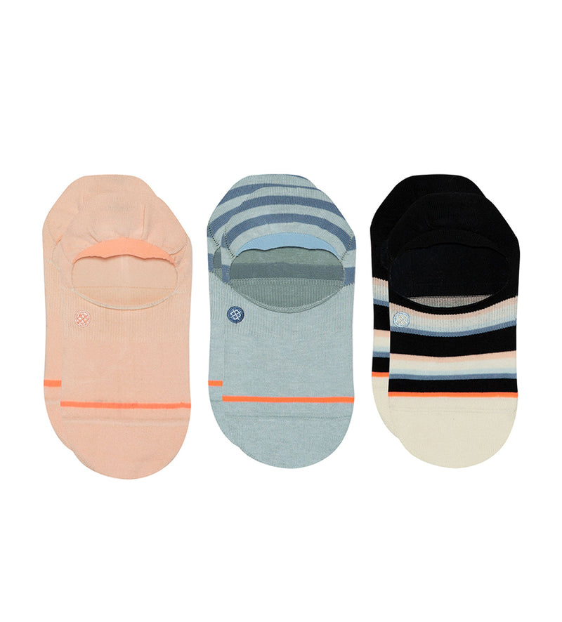Back To Basic WMNS Socks (3 Pack)