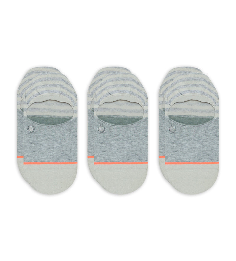Sensible 3-Pack WMNS Socks (Heather Grey)