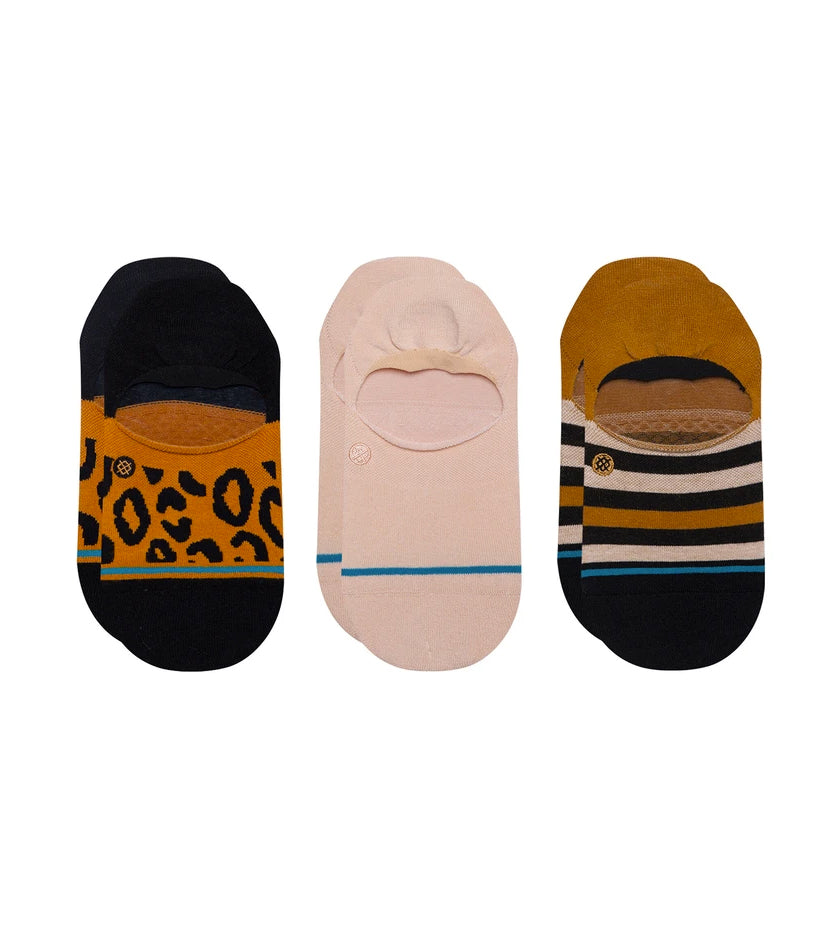 Flawsome 3-Pack WMNS Socks (Multi)