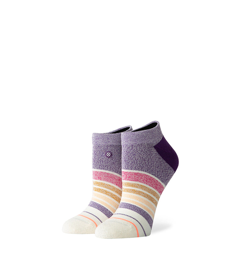 Bring It Back WMNS Socks (Purple)