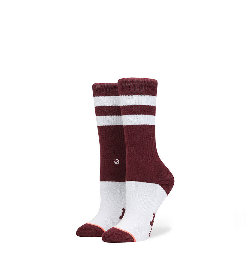 Texas A&M WMNS Crew Socks