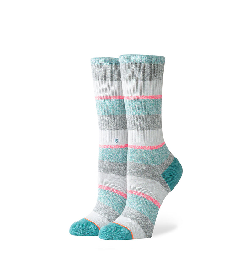 All That Crew WMNS Socks (Grey)
