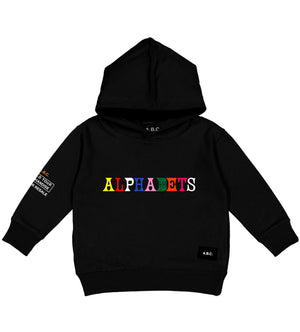 World Tour Hoody (Black)