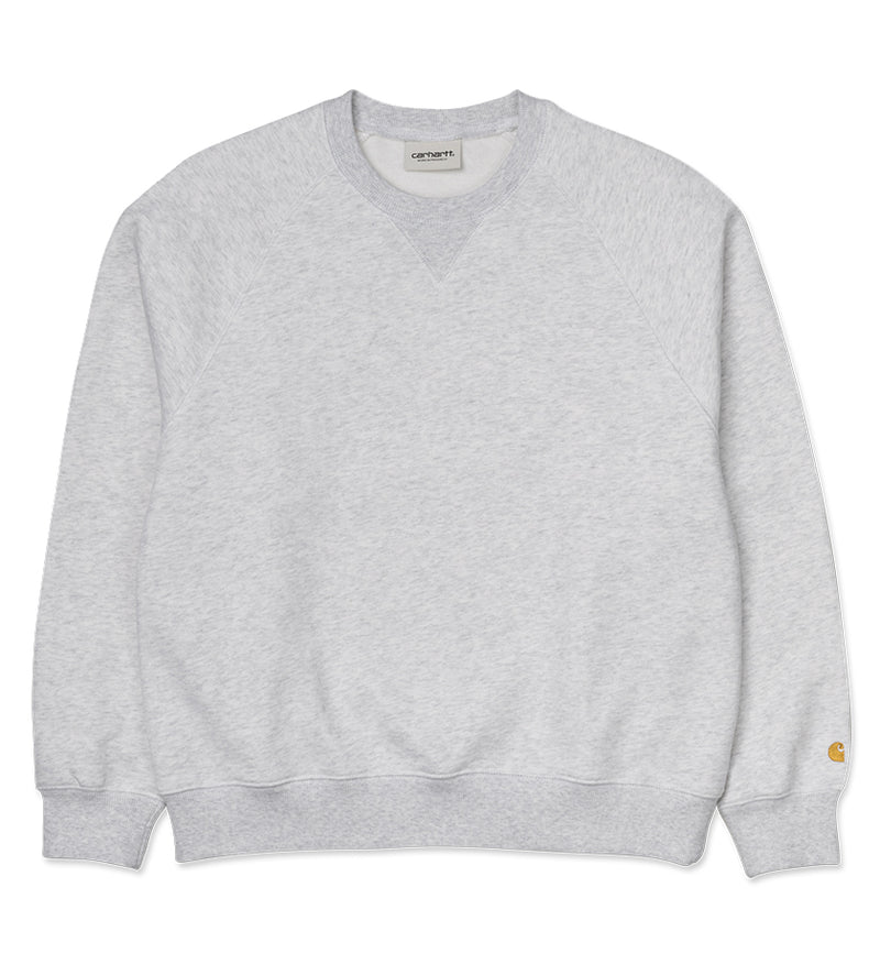 Women's Chasy Sweatshirt (Ash Heather)