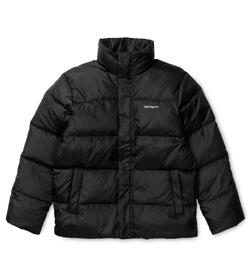 Women's Deming Jacket (Black)