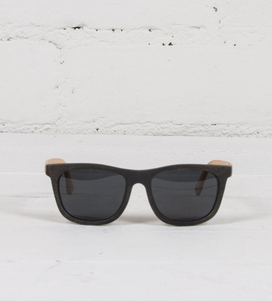 Stanley Wood Sunglasses