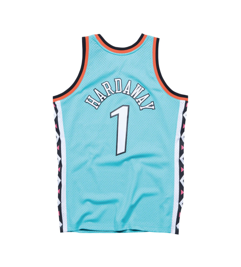 Penny Hardaway NBA All-Star East Swingman Jersey (Teal)