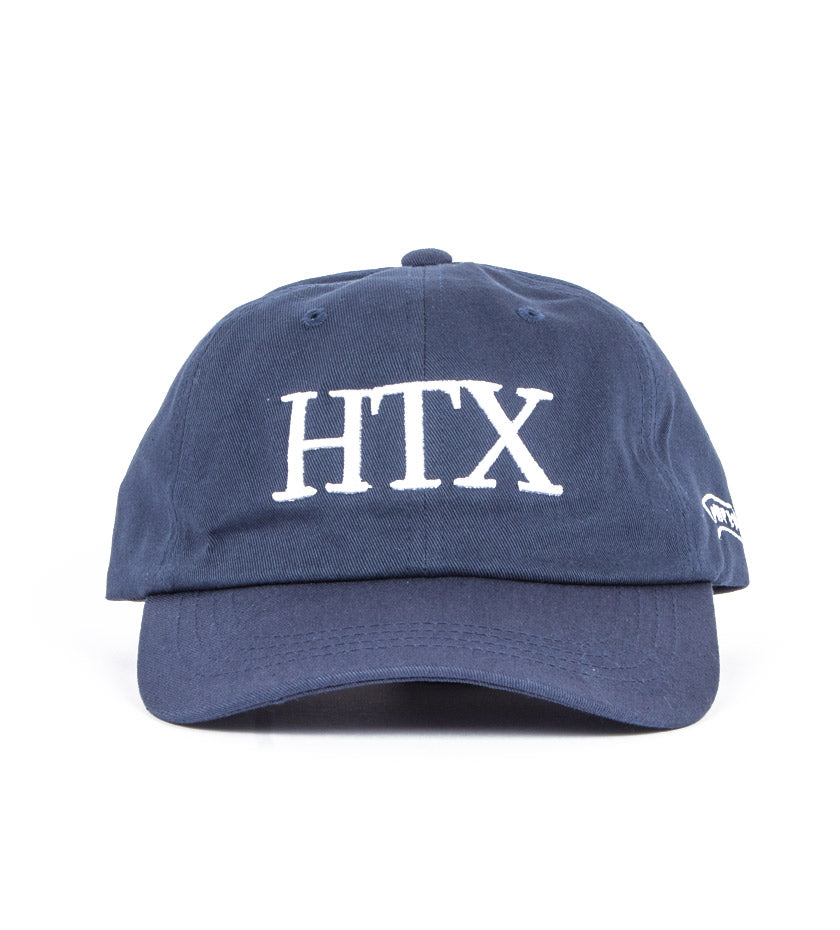 HTX Dad Hat (Navy)