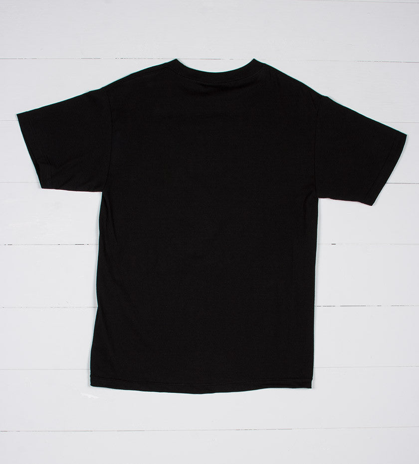 Staple Logo Tee (Black)