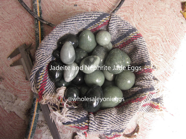 wholesale jade eggs