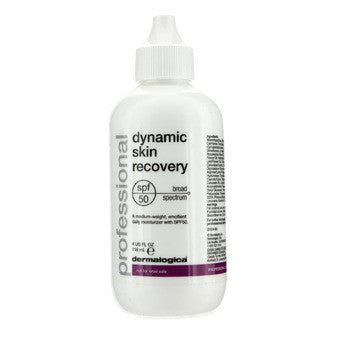 Dermalogica Dynamic Skin Recovery spf50 prof size 118 ml