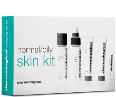 Dermalogica Skin Kit- Normal / Oily