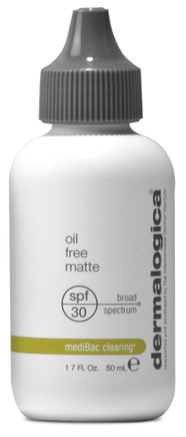 Dermalogica Oil Free Matte spf30 50ml/1.7 oz