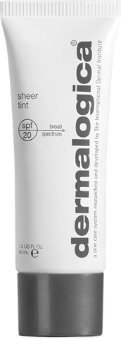 Dermalogica Sheer Tint Dark spf20 40ml/1.3 oz