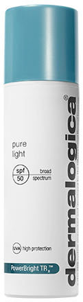 Dermalogica Pure Light spf50 50ml/1.7 oz