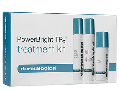 Dermalogica Powerbright trx™ kit