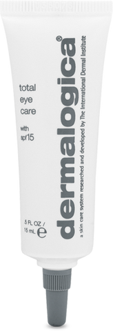 Dermalogica total eye care spf15/0.5 oz
