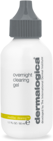 Dermalogica Overnight Clearing Gel 50ml/1.7 oz