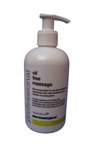 Dermalogica Oil Free Massage Fluid