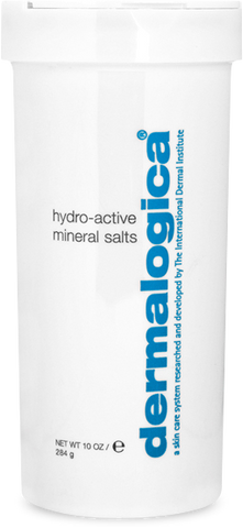 Dermalogica Hydro-Active Mineral Salts 284gm/10 oz
