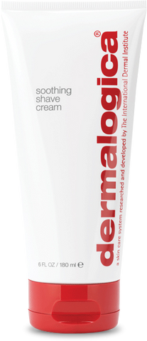 Dermalogica Soothing Shave Cream 180ml/6.3 oz