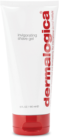 Dermalogica Invigorating Shave Gel 180ml/6.3 oz
