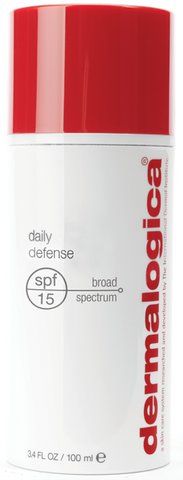 Dermalogica Daily Defense spf15 100ml/3.4 oz
