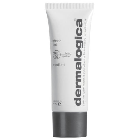 Dermalogica Sheer Tint Medium spf20 40ml/1.3 oz