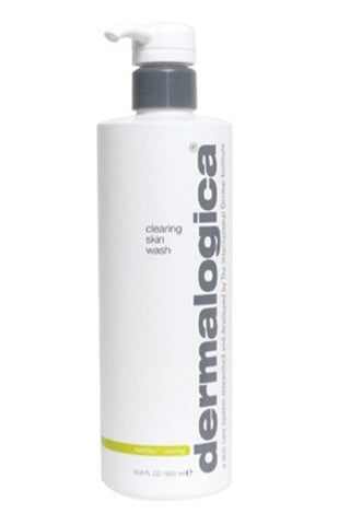 Dermalogica Clearing Skin Wash 500ml/16.9 oz