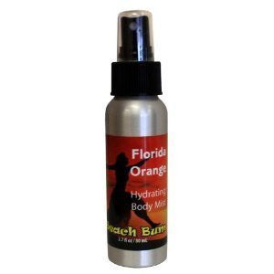 Aromatherapy Body Mist - Florida Orange - 2.7 oz