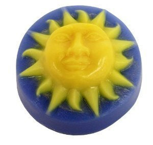 Natural Glycerin Soap - Soak up the Sun - 4 oz