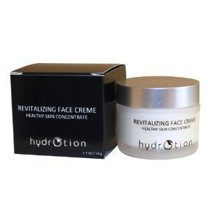 Revitalizing Face Cream