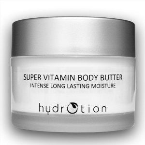 Super Vitamin Body Butter