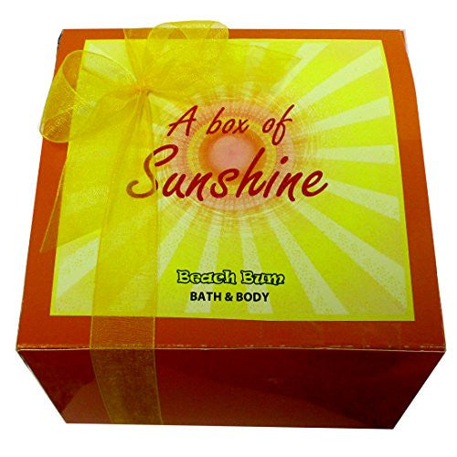 Box of Sunshine Gift Set