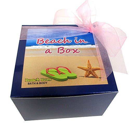 Beach in a Box Gift Set