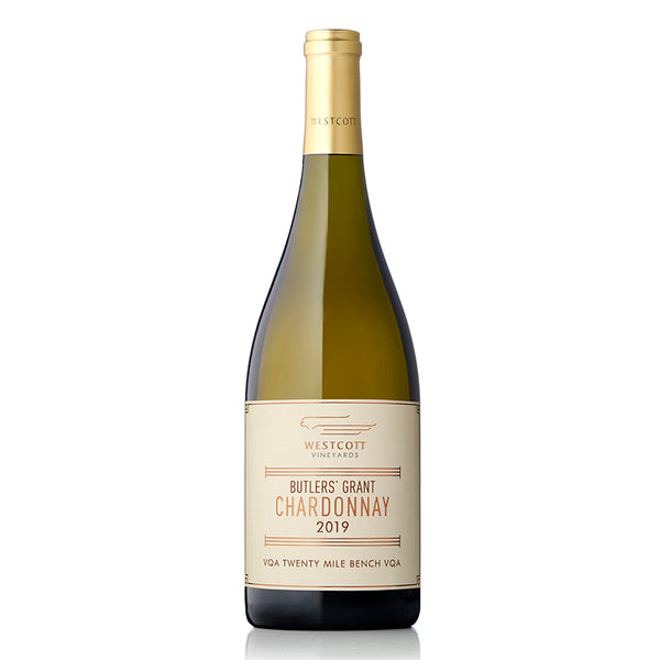 2019 Butlers' Grant Chardonnay