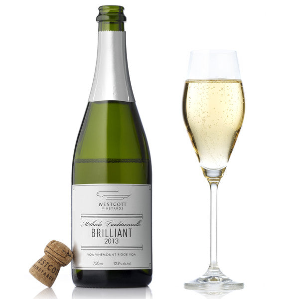 2013 Brilliant - Westcott Wines
